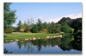 JFK Park & Arboretum