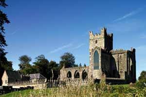 Tintern Abbey